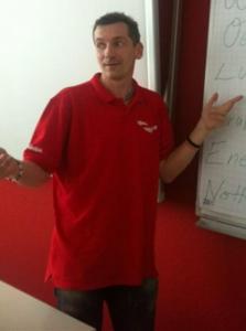 Boris Fahrlehrer Klasse BE